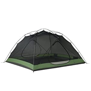 Sierra Designs Lightning HT 4-Person Ultralight Tent