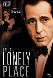 In a Lonely Place (Bilingual)
