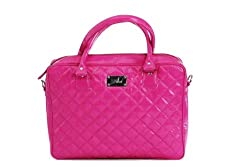 Yelloe Ladies Laptop Bag (Pink)