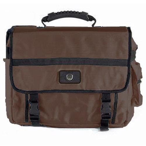 Mutsy Nursery Bag, Team Brown (Discontinued by Manufacturer)