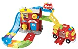 Go! Go! Smart Wheels Fire Command Rescue Center Playset