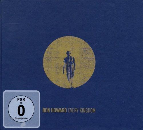 Ben Howard - Every Kingdom (2cd + Dvd Deluxe Edition) By Ben Howard (2011-10-03) - Zortam Music
