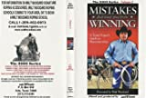 Walt Woodard Vol.3 - Mistakes that keep you from Winning - DVD