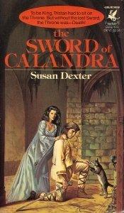 Image for The Sword of Calandra