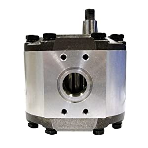 Amazon Com Hydraulic Pump For Ford New Holland Tractor