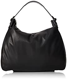 Vince Camuto Sasha Hobo,Black,One Size