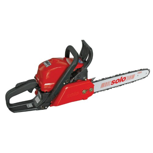 Solo 636-16 16-Inch 36.3Cc 2 Hp 2-Stroke Gas Powered Chain Saw (Discontinued By Manufacturer)