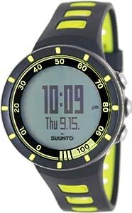 Suunto Quest HRM Training Watch - Taille Unique