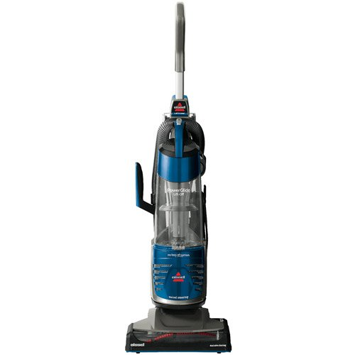 Bissell Bagless Powerglide Vacuum With Lift-Off Technology, 9182W