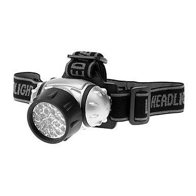 Xs Cycling 21 Led Bulb Super Bright Head Lamp Rainproof Led Light
