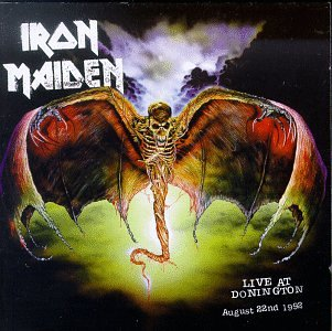 Iron Maiden-Live At Donington-Remastered-2CD-FLAC-1998-SCORN Download