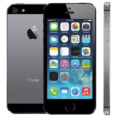Apple(アップル) iPhone5s Model:A1453 16GB 国内SIMフリー版 (スペースグレー)