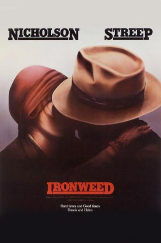 Ironweed by