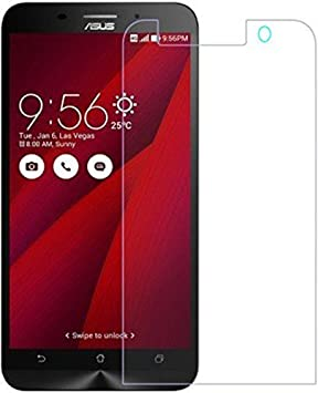 Curve Tempered Glass For Asus Zenfone Max available at Amazon for Rs.150