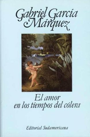Title: El Amor En Los Tiempos Del Colera / Love in the Times of Cholera