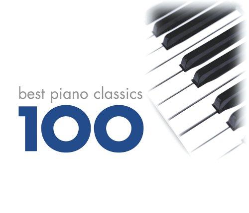 Various - Best Piano Classics 100 (CD5) - Zortam Music