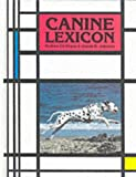 Canine Lexicon