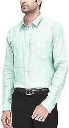 VikCha Men's Casual Shirt PCPL 1110020_L