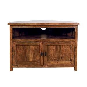 Cheap  Mallani Corner TV Cabinet