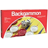 Pressman Economy Backgammon