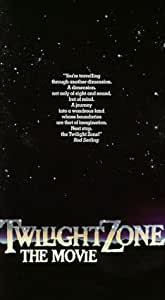 Twilight Zone [VHS]