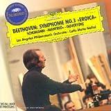 """BEETHOVEN : Symphonie N° 3 """"Héroïque"""" / SCHUMANN : Ouverture de Manfred"""