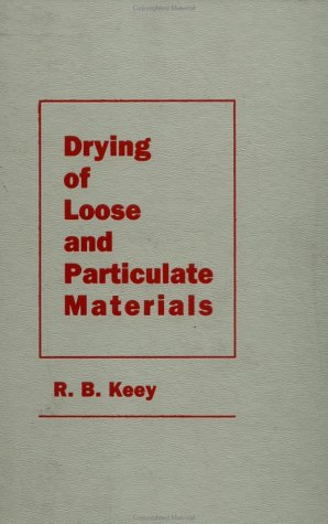 Drying Of Loose And Particulate Materials