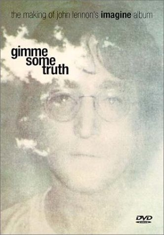 John Lennon - Gimme Some Truth - The Making Of John Lennon