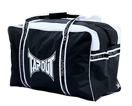 Tapout Equipment Bag Tapout Oversize Equipment Bag