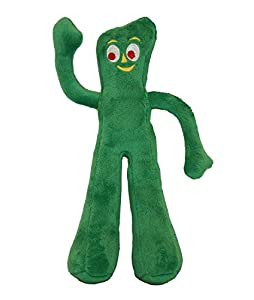 MultiPet Gumby Dog Toy by Multipet