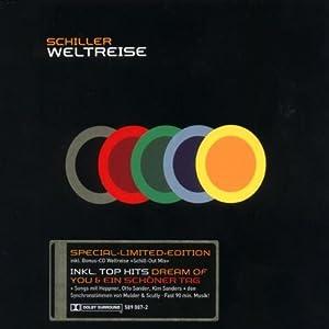 "Weltreise (Limited Edition inkl. Bonus-CD Weltreise ""Schill-Out-Mix"")"