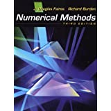 J. Douglas Faires (Author), Richard L. Burden (Author) (2)Buy new:  $376.95  $310.07 55 used & new from $8.87