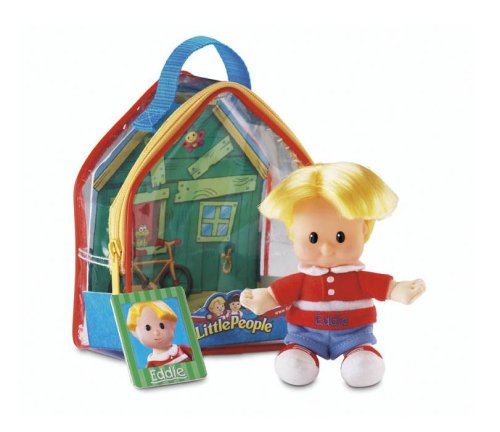 Fisher Price World Of Little People