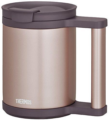 THERMOS vacuum insulation mug 0.28L cacao JCP-280C CAC