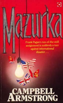 Mazurka, CAMPBELL ARMSTRONG