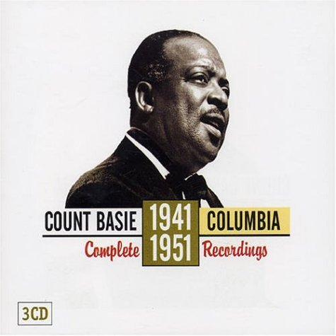 Count Basie - Complete 1941-1951 Columbia Recordings - Zortam Music