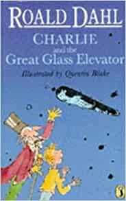 roald dahl charlie and the great glass elevator book report This video is unavailable watch queue queue watch queue queue.