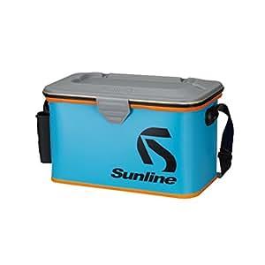 サンライン(SUNLINE) SFB-0618 サンライン・タックルバッグ ワイド  サックス