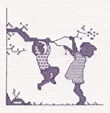 Play Time Embroidery Kit