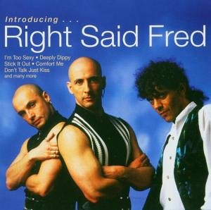 Right Said Fred - Introducing - Zortam Music