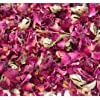 Rose Buds and Petals Red - 1 lb