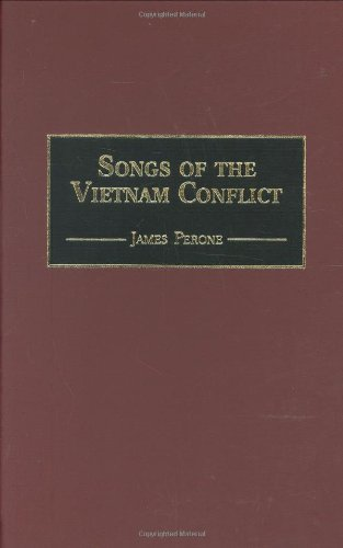 Songs of the Vietnam Conflict (Music Reference Collection)