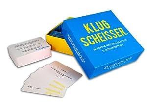Klugscheisser - Das kuriose Party-Spiel