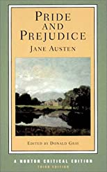 Pride and Prejudice (A Norton Critical Edition)