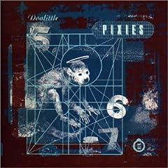 Pixies, Doolittle, cd sleeve