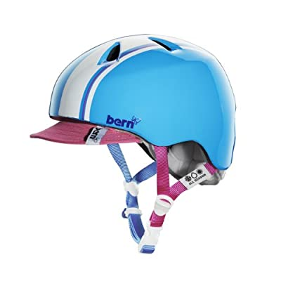 Bern Girl's Nina Helmet from Bern