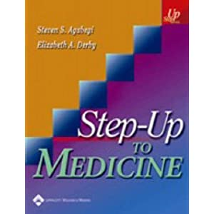 Step Up To Medicine 3rd Edition