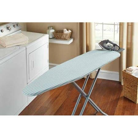 Deluxe Ironing Board Cover & Pad (Ironing Board Mainstays compare prices)