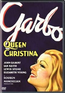 "Cover of ""Queen Christina"""