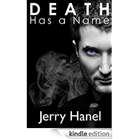 Death Has a Name (The Brodie Wade Series Book 1)